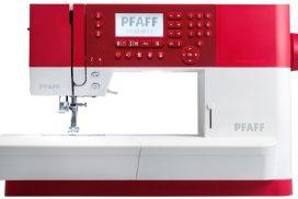 מכונת תפירה דיגיטלית בית ספר רון ורדי